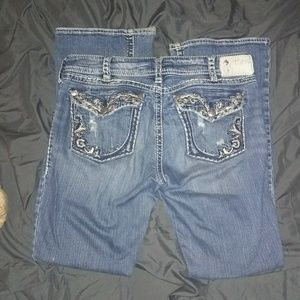 Silver jeans size 30 bootcut